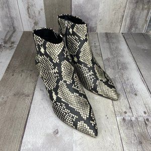 NWB Circus by Sam Edelman Kirby Bootie Size 5.5